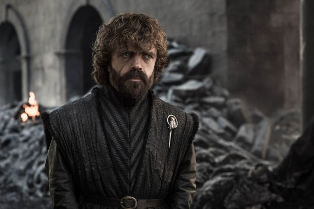 How Game of Thrones Ended with a Quiet Thunder